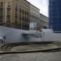 Mutanti hledaj beton